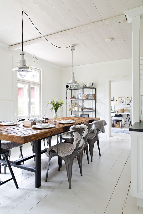 Koti Larsmo Snellman 19